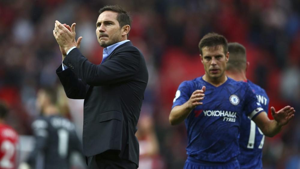 Fessé par Manchester United (4-0) en ouverture de championnat et orphelin d'Eden Hazard, le Chelsea de Frank Lampard parviendra-t-il à réagir pour s'offrir la Supercoupe d'Europe ce soir?