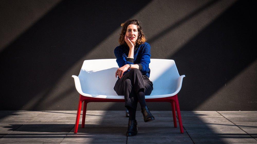 Avant d'être nommée à Locarno, Lili Hinstin a géré durant six ans le festival Entrevues de Belfort.