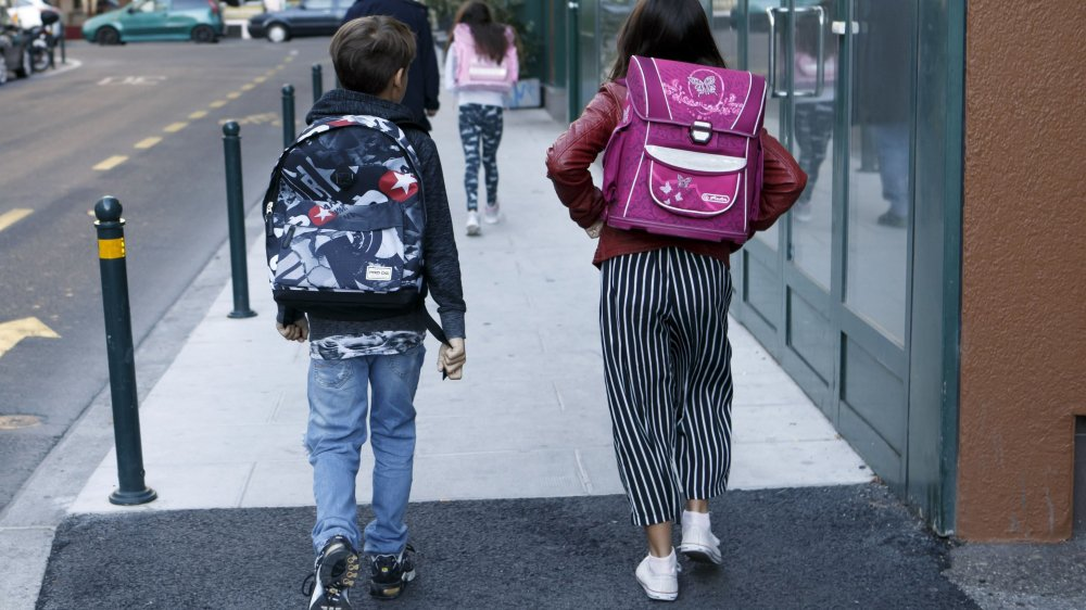 Ils seront près de 20'000 élèves neuchâtelois à faire leur rentrée lundi.