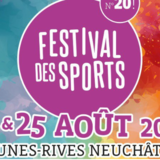 Festival des sports