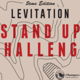 Levitation Sup Challenge