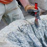 Terroir et patrimoine - Introduction à la taille de pierres