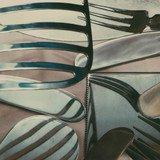 """Exposition """"Jan Groover. Laboratoire des formes"""""""