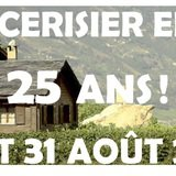 Plan-Cerisier en fête - 25e édition !