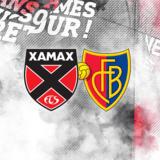 Xamax - FC Bâle
