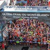 Ultra Trail du Mont-Blanc - OCC