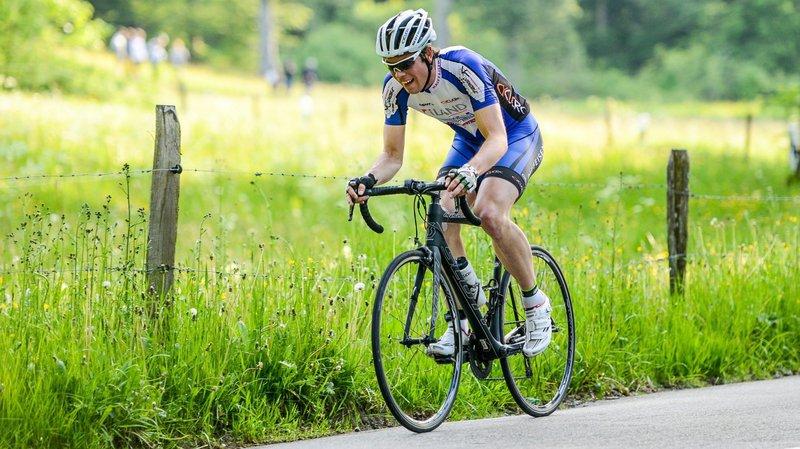 L'étape du Neuchallenge à la Roche Devant a attiré 274 participants