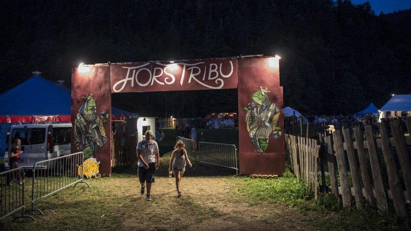 Hors Tribu, le festival vallonnier garanti sans pub