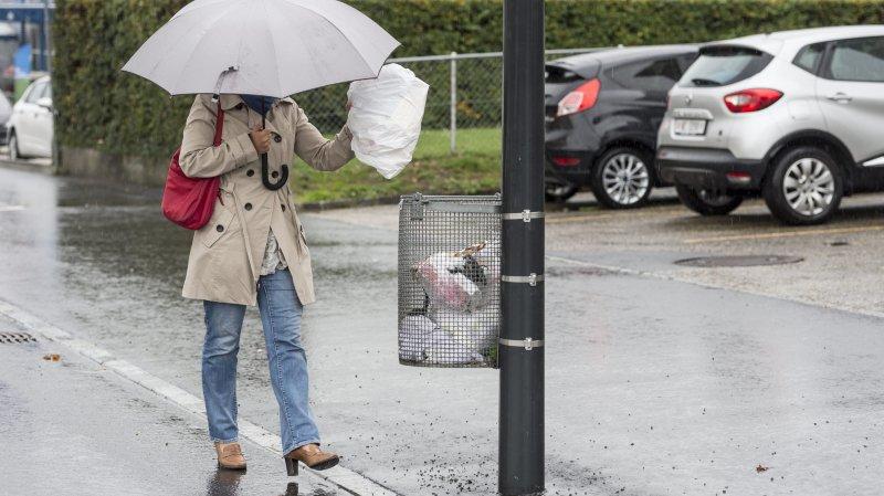 La Ville de Neuchâtel optimise ses poubelles pour décourager les tricheurs
