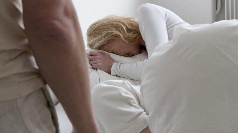 Russie: 650'000 personnes signent une pétition pour exiger une loi contre les violences domestiques