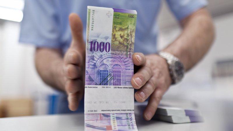 Bâle: un inconnu donne 20'000 francs à un refuge pour animaux