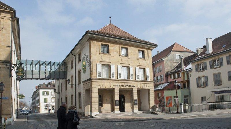 La Maison d'Ailleurs déploie une aile dédiée à Jules Verne