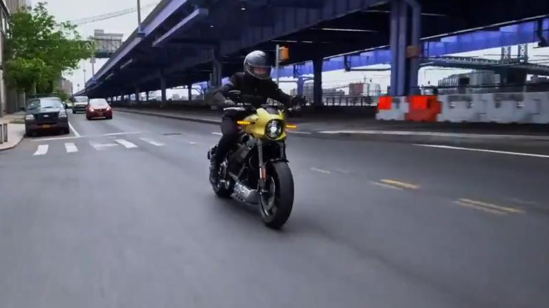 En plein boom de l'e-mobilité, les motos électriques peinent à convaincre en Suisse