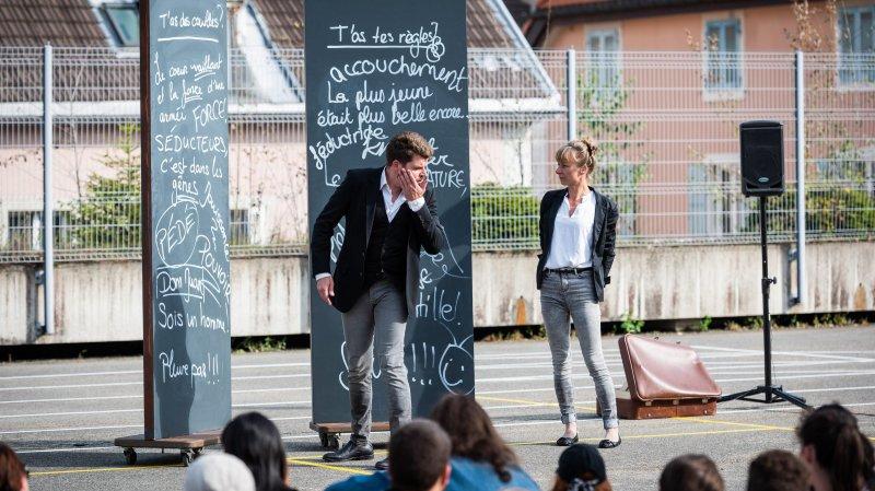 Plage des Six-Pompes: ils ont créé un répertoire des artistes de rue