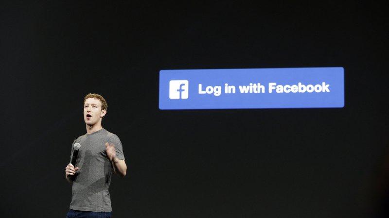 Réseaux sociaux: amende de 5 milliards pour Facebook, accusé d'avoir trompé ses utilisateurs