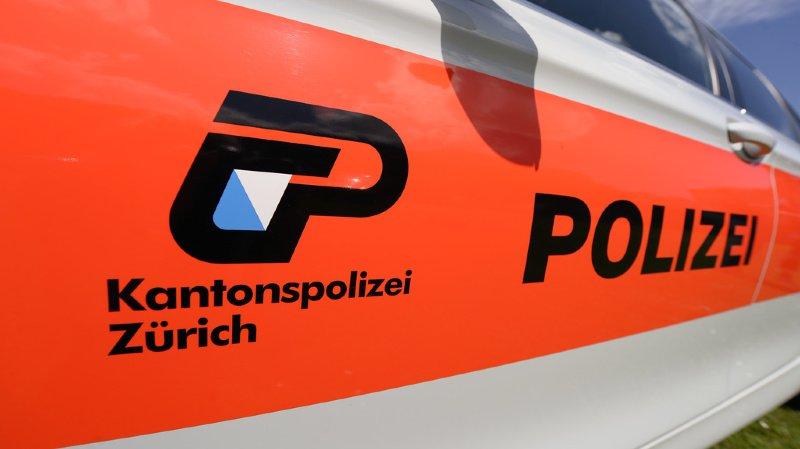 L'Allemand de 33 ans avait lui-même appelé la police (illustration).