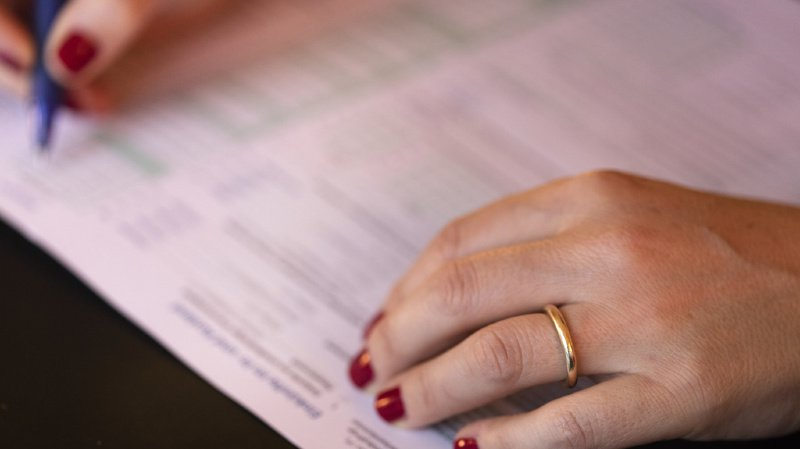 Impôts: 700'000 couples pénalisés par la fiscalité du mariage