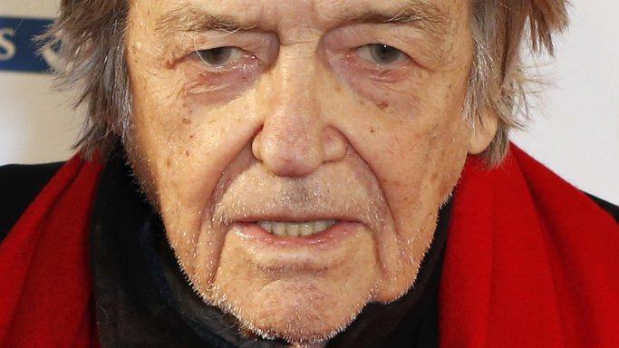 Cinéma: le réalisateur français Jean-Pierre Mocky est mort à l'âge de 90 ans