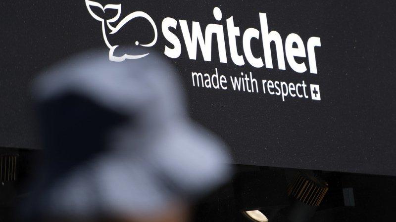 Mythique: Switcher, la marque suisse à la baleine, ressuscite après sa faillite en 2016