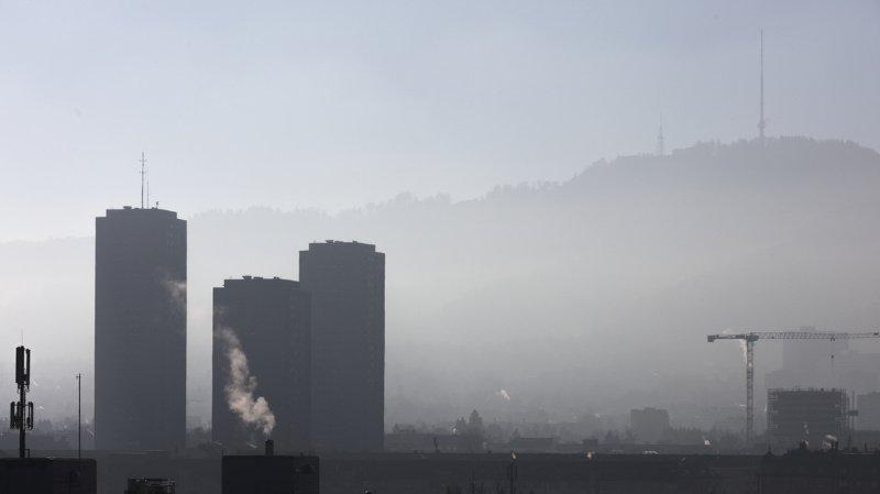 Ressources naturelles: il faudrait 3 planètes Terre si tout le monde vivait comme les Suisses
