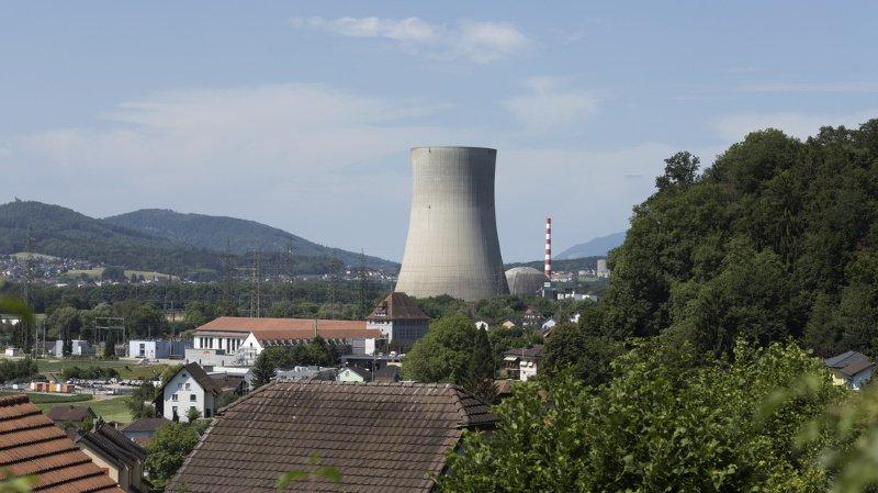 La production d'électricité a pu reprendre dimanche vers 09h30.