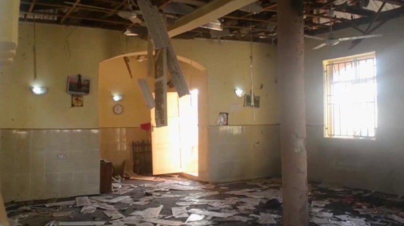 L'attaque serait une opération de représailles contre le meurtre de combattants du groupe et la saisie de 10 fusils automatiques par des habitants il y a deux semaines.