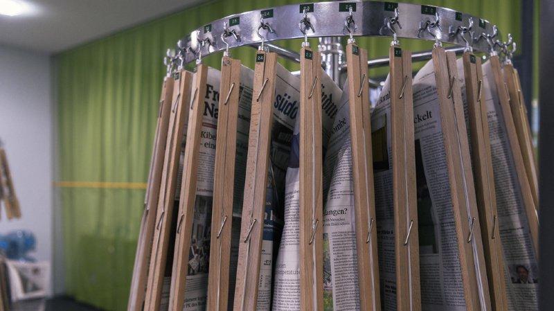 Revue de presse: le tourisme suisse, les transports publics et les hôpitaux pour enfants au menu de ce dimanche