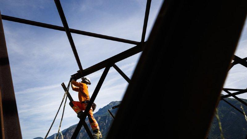 Salaires: Employés Suisse demande des augmentations d'1,9% pour 2020