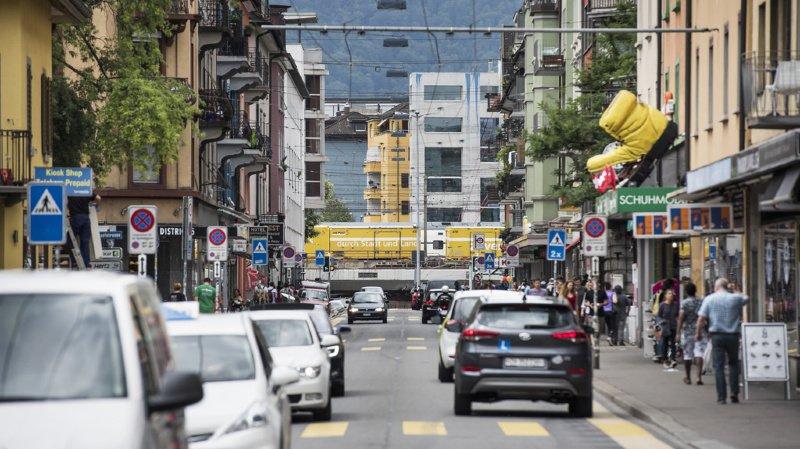 Zurich: une bagarre fait un blessé grave