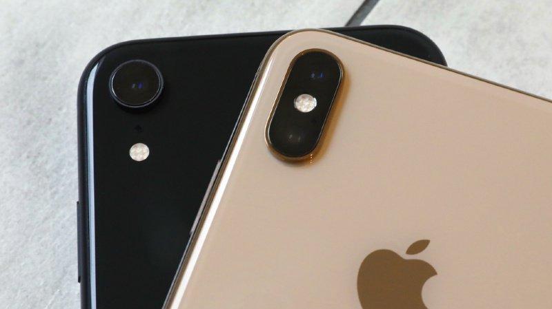 En Suisse romande, le résultat est plus serré: 39,7% des utilisateurs sondés ont un iPhone et 37,9% un Samsung. (Illustration)