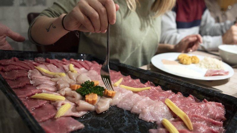 Il faudra consommer moins de viande pour sauver le climat, selon les experts
