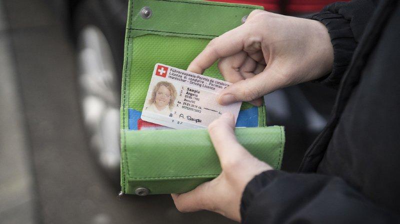 Retrait de permis: une commission propose d'instaurer des cours d'éducation routière