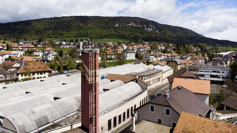 Vente de Swissmetal: une plainte a été déposée