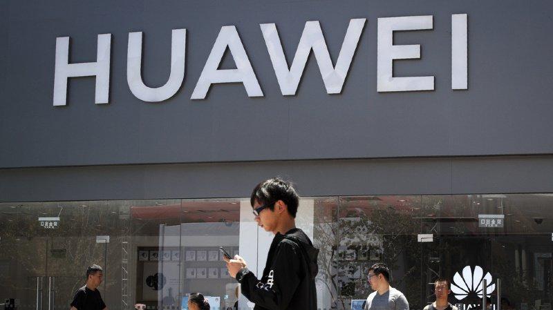 Télécoms: Huawei présente «HarmonyOS», un système d'exploitation pour concurrencer Android