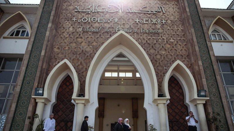Un tribunal antiterroriste marocain a condamné l'Hispano-Suisse à 20 ans de prison dans l'affaire de la décapitation de deux Scandinaves au Maroc.