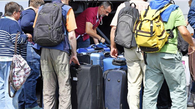 Vacances: 8,5% des Suisses n'ont pas les moyens de partir en voyage pendant une semaine