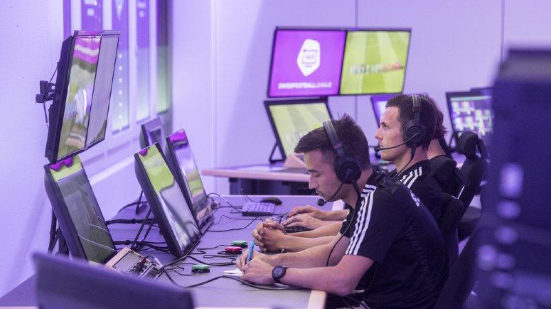 Football - Super League: l'assistance vidéo débarque dans le foot suisse