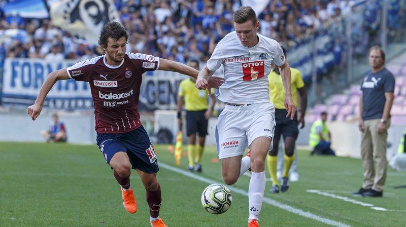Football - Super League: Première pour Servette, qui grimpe sur le podium