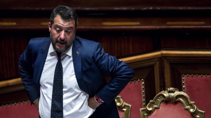Italie: en l'absence d'unanimité, la décision sur le calendrier de crise sera prise mardi