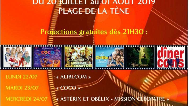 Ciné Tène 2019