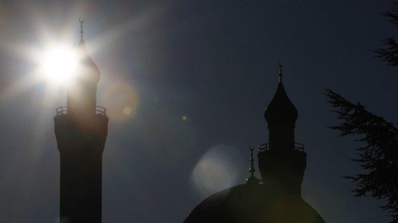 Entre 2010 et 2018, 60% des interventions parlementaires cantonaux sur la religion traitent de l'islam. (Illustration)