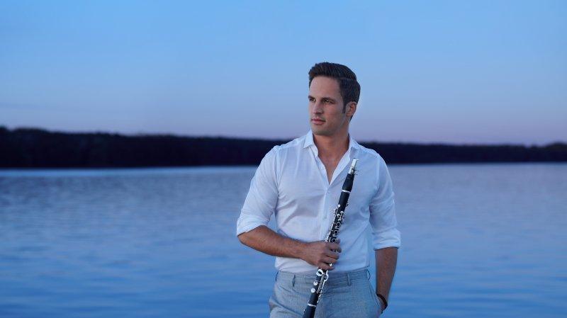 Andreas Ottensamer en concert de clôture