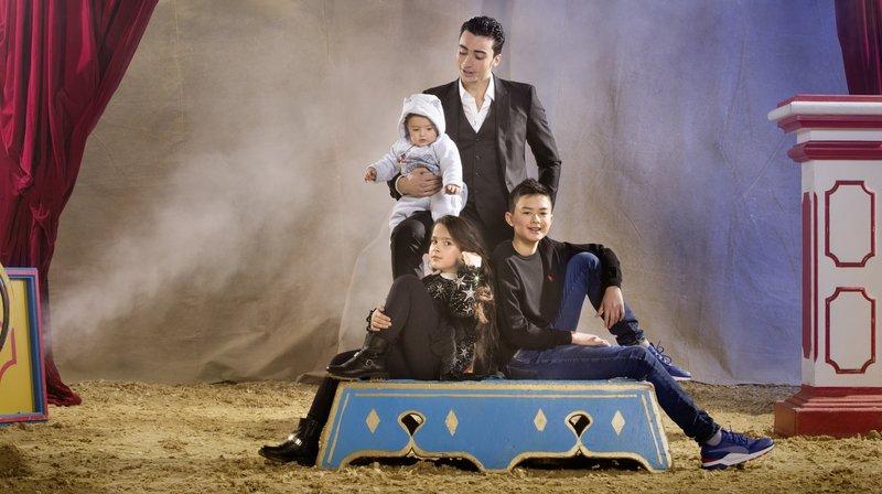 Les secrets de famille de la dynastie Knie