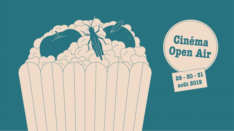 Cinéma Open Air - Le Festin de Babette