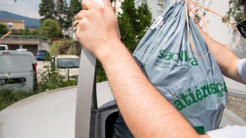 Milvignes n'a pas choisi le bon transporteur pour ses poubelles