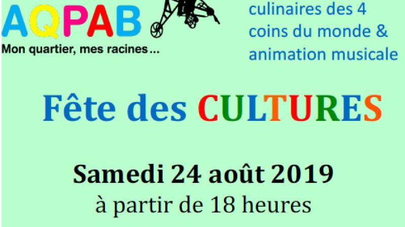 Fête des cultures 2019
