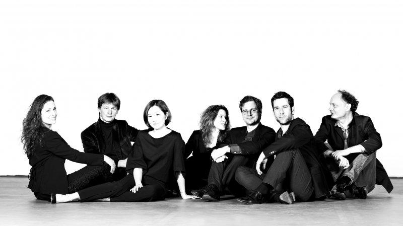 L'Alban Berg Ensemble s'invite à La Chaux-de-Fonds