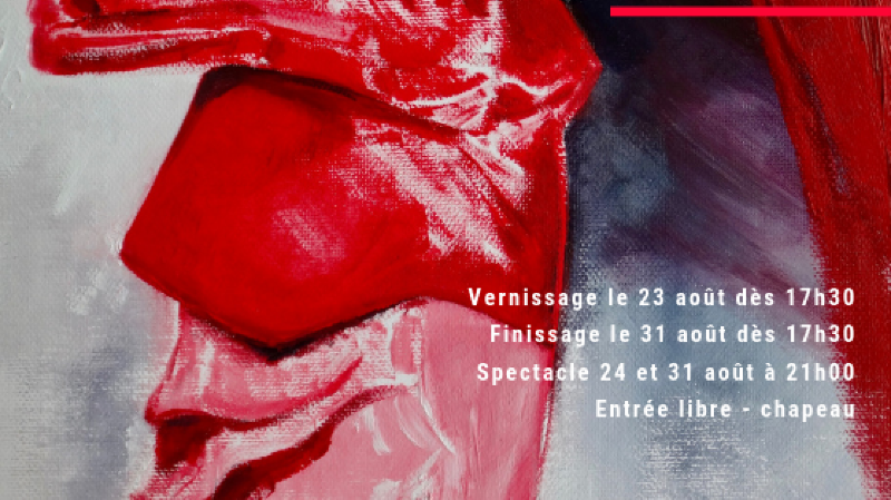 Peinture Olé - Expo-concert