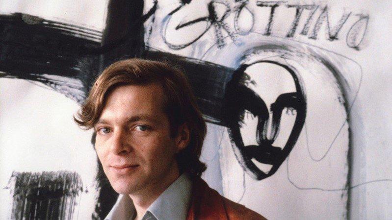 Neuchâtel: deux expositions pour découvrir le «nouveau fauve» Martin Disler