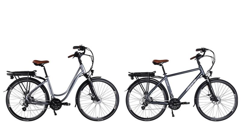 Rappel de produit: les guidons de certains vélos électriques «Leopard» de Coop Brico-Loisirs sont défectueux